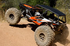 Axial Wraith Rock Racer Kit - ax90020