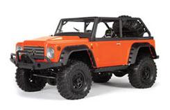 Axial 1/10 SCX10 Dingo Kit - ax90021
