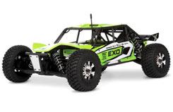 Axial EXO RTR 1/10th Scale El - ax90024