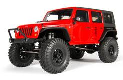 Axial SCX10  Jeep Wrangler - ax90027