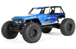 Axial Jeep Wrangler Wraith RTR - ax90031