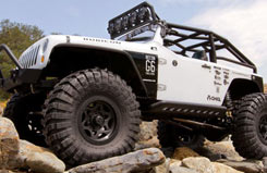Axial SCX10 Jeep Wrangler G6 4WD - ax90034