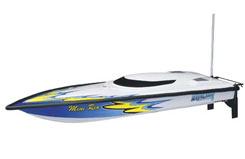 Aquacraft Mini Rio Speedboat EP RTR - b-aqub15
