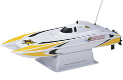 Mini Wildcat Catamaran EP RTR 27FM - b-aqub19