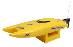 Magic Cat Micro EP Speed Boat RTR - b-js-8102