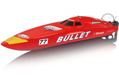 Bullet RTR 2.4Ghz - b-js-8301