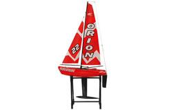Joysway Orion Yacht(Red) RTR 2.4GHz - b-js-8803r