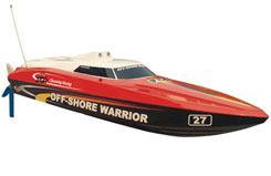 Joysway Offshore Warrior RTR 2.4Ghz - b-js-9101n