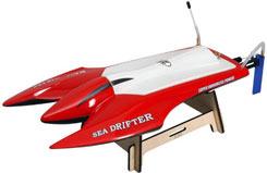 Joysway Sea Drifter EP Brushless - b-js-9206h-2-4g