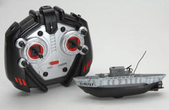U Boat Submarine RTR - b-wt-00907