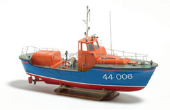 Rnli Waveny Lifeboat 1/40Th Scale - b101