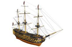 HMS Victory - b498