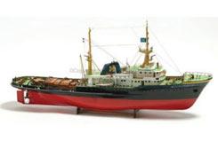 Zwarte Zee 1/90Th Scale - b592