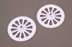 Main Tail Drive Gear 450 - blh1653
