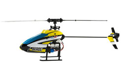 MCPX Brushless Helicopter BNF - blh3980uk