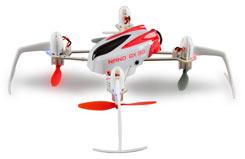 Nano QX 3D BNF - blh7180