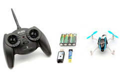 Nano QX FPV BNF W/Out Headset - blh7280