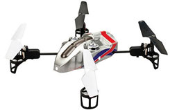 Blade mQX Quad Copter RTF Mode 2 - blh7500uk2