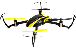 BLADE NANO QX BIND AND FLY BNF - blh7680