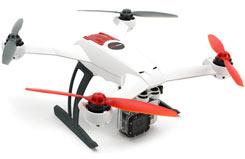 Blade 350 QX Quadcopter BNF - blh7880