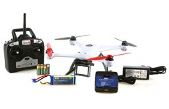 Blade 350 QX2 Quadcopter RTF - blh8000uk2
