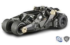 1/50 The Dark Knight Batmobile - bly18