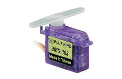 BMS-303 Servo Ultra Light Micro - bms-303