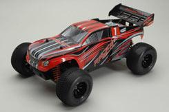 DHK RAZ-R BL EP 4WD ARTR - c-dhk8132