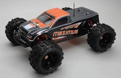 DHK Maximus 4WD EP Tuggy ARTR - c-dhk8382r