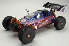 DHK Optimus 4WD GP Buggy ARTR - c-dhk9381
