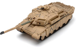1/72 Challenger Mk 1 Battle Tank - c-wt-322001a