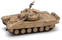 1/72 Iraqi T72 M1 Battle Tank - c-wt-322009a