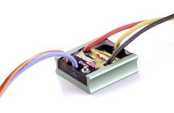 Speed Controller Sirius Max 2 - c1410270