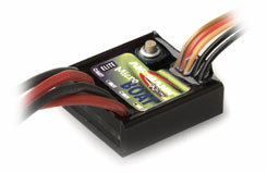 Speed Controller Micro Boat - c1430040