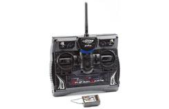 Carson Reflex 6Ch Radio 2.4Ghz - c501001