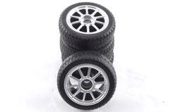 Carisma M14 VW Golf Gti wheels - ca14476