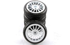 Carisma Wheels Set - ca14482