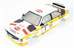 Carisma M40s 1984 Audi Quattro A2 R - ca14831