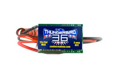 Thunderbird 36 B/Less Esc - ccr5100