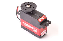 Core RC 5kg 5008 Servo (1/12) - cr194