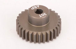 Core RC Pinion Gear 48DP 30T (7075) - cr4830