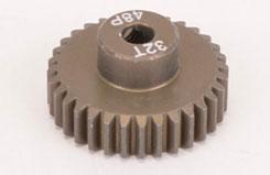 Core RC Pinion Gear 48DP 32T (7075) - cr4832
