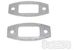 Muff Gasket - crrc-50p