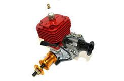 26Cc Petrol Engine V2 - crrc-gf26iv2