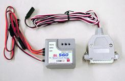 560 Gyro Dual Mode - csm0025