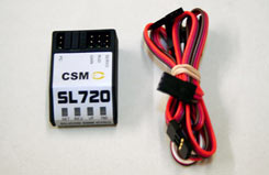 Sl720 Gyro - csm0072