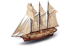 Cala Esmeralda - 1:58 Ts Schooner - d-oc13002