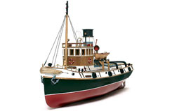 Ulises - 1:30 Tug Boat - d-oc61001