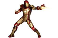 Iron Man Mark XkII 1/9 Marvel Model - dr38322