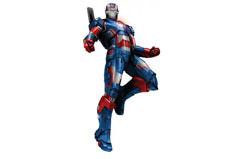 Iron Man 3 - Iron Patriot 1/9 - dr38324